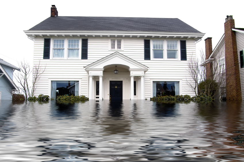 Houston Flood Insurance